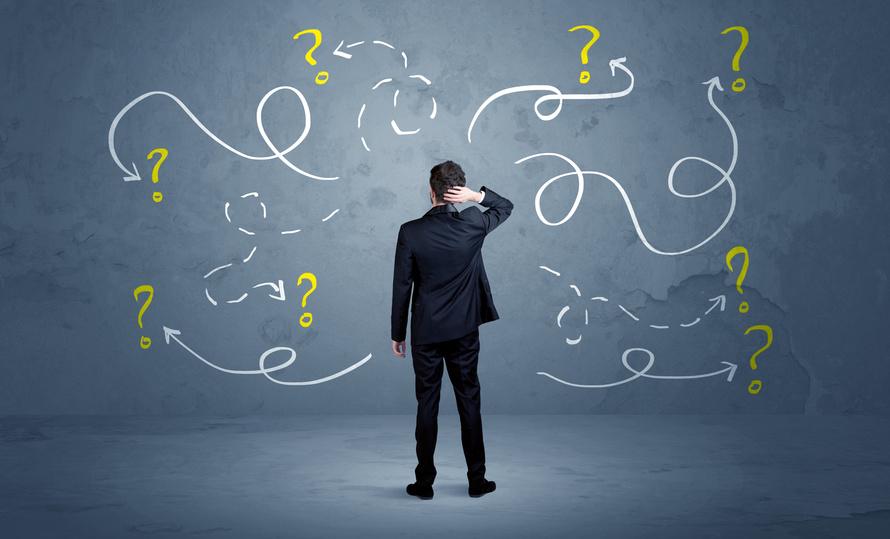 Fragen bei der Wahl einer Weiterbildung