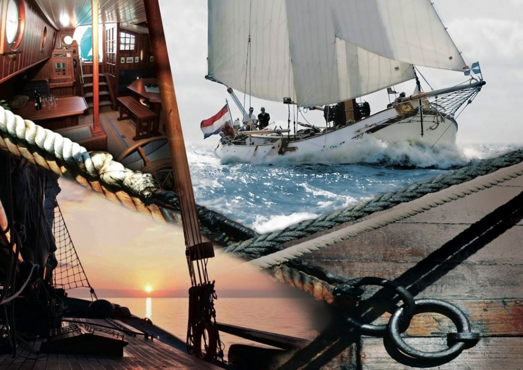 Führungstraining – alle im gleichen Boot
