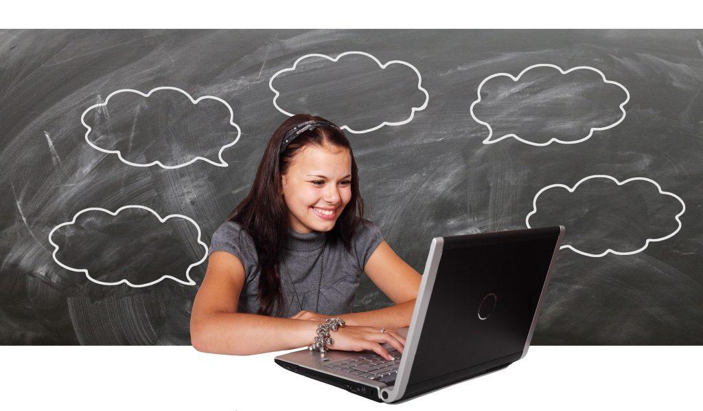 Personalentwicklung über Webinare